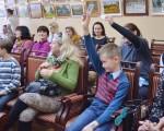 Финал ХІ конкурса «Лучший читатель детских книг» 2017 54