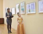 Выставка «Словно яркая раскраска к нам домой явилась Пасха» 23