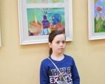 Выставка «Словно яркая раскраска к нам домой явилась Пасха» 38