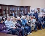 Открытие фотовыставки Юрия Бирюкова и Алины Кузьменко 17