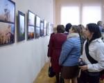 Открытие фотовыставки Юрия Бирюкова и Алины Кузьменко 20