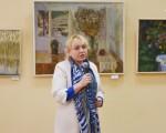 Открытие художественной выставки «Art-шаги» 4