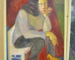Открытие художественной выставки «Art-шаги» 16