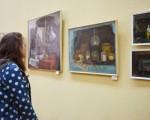 Открытие художественной выставки «Art-шаги» 27