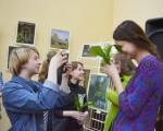 Открытие художественной выставки «Art-шаги» 31