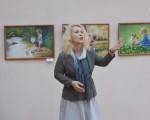 Открытие выставки «Красота вокруг нас» 8