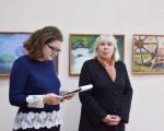 Открытие выставки «Красота вокруг нас» 9