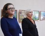 Открытие выставки «Красота вокруг нас» 14