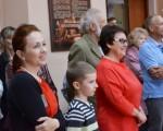 Выставка батика Ирины Суздальцевой 14