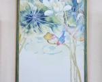 Выставка батика Ирины Суздальцевой 25
