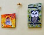 Выставка батика 1