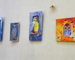 Выставка батика 2