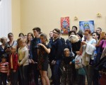 Выставка батика 8