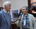 Выставка «Автографы космической эры» 23