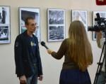 Открытие фотовыставки Владимира Ступинского «Залинейная перспектива» 3