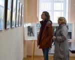 Открытие фотовыставки Владимира Ступинского «Залинейная перспектива» 4