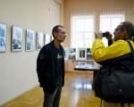 Открытие фотовыставки Владимира Ступинского «Залинейная перспектива» 6