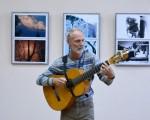 Открытие фотовыставки Владимира Ступинского «Залинейная перспектива» 13