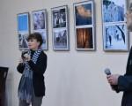 Открытие фотовыставки Владимира Ступинского «Залинейная перспектива» 15