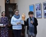 Открытие фотовыставки Владимира Ступинского «Залинейная перспектива» 17