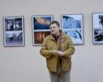 Открытие фотовыставки Владимира Ступинского «Залинейная перспектива» 20