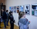 Открытие фотовыставки Владимира Ступинского «Залинейная перспектива» 23