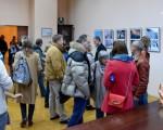 Открытие фотовыставки Владимира Ступинского «Залинейная перспектива» 24