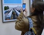 Открытие фотовыставки Владимира Ступинского «Залинейная перспектива» 26