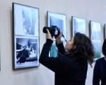 Открытие фотовыставки Владимира Ступинского «Залинейная перспектива» 27