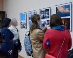 Открытие фотовыставки Владимира Ступинского «Залинейная перспектива» 32