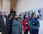 Открытие фотовыставки Владимира Ступинского «Залинейная перспектива» 34