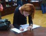 Открытие фотовыставки Владимира Ступинского «Залинейная перспектива» 36
