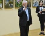 Открытие выставки живописи Геннадия Шуремова «Город над Сожем» 17