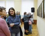 Открытие выставки живописи Геннадия Шуремова «Город над Сожем» 34