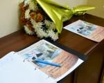 Открытие выставки живописи Геннадия Шуремова «Город над Сожем» 37