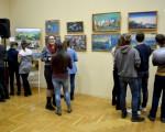 Выставка репродукций Николая Рериха 5