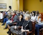 Выставка репродукций Николая Рериха 10