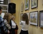 Выставка Игоря Хайкова «Прогулка» 26