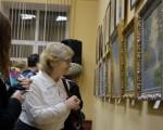 Выставка Игоря Хайкова «Прогулка» 27