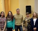 Выставка Игоря Хайкова «Прогулка» 29