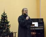 Фестиваль семейного самодеятельного творчества «Рождественские колыбельные». 2