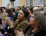 Фестиваль семейного самодеятельного творчества «Рождественские колыбельные». 8