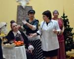 Фестиваль семейного самодеятельного творчества «Рождественские колыбельные». 42