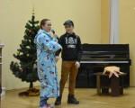 Фестиваль семейного самодеятельного творчества «Рождественские колыбельные». 45