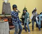 Фестиваль семейного самодеятельного творчества «Рождественские колыбельные». 47