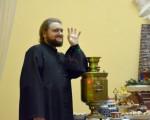 Фестиваль семейного самодеятельного творчества «Рождественские колыбельные». 49