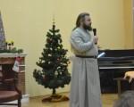 Фестиваль семейного самодеятельного творчества «Рождественские колыбельные». 50