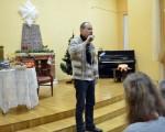 Фестиваль семейного самодеятельного творчества «Рождественские колыбельные». 51