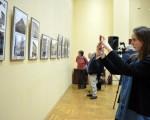 Выставка фотографий Марины Башуровой «Гомель глазами поэта» 6
