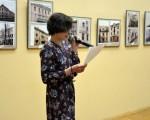 Выставка фотографий Марины Башуровой «Гомель глазами поэта» 11